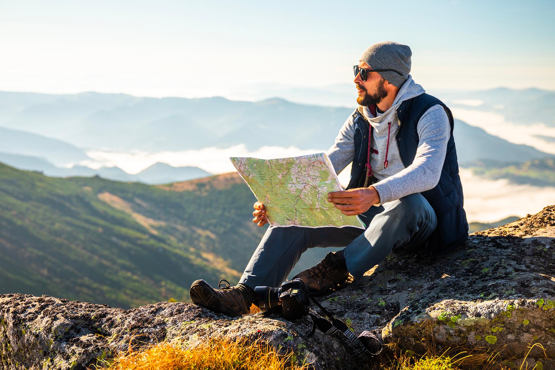 3 cose di cui hai bisogno perché la vita sia un viaggio straordinario